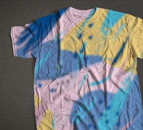 Tee Shirt Art