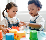 Early Literacy Workshop for Child Care Providers